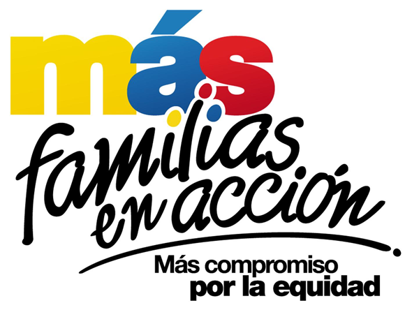 Programa Más Familias en Acción
