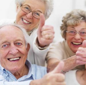 Beneficio para los adultos mayores