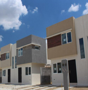 Casas Nuevas o Apartamentos